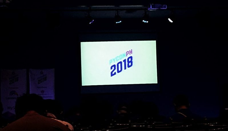 5 Things I Learned After Attending My First PyconPH