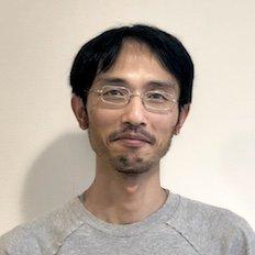 Keiichiro Takahashi