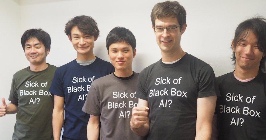 AIスタートアップにおけるBacklogを使ったインターン生のチーム運営について #Backlogアドベントカレンダー