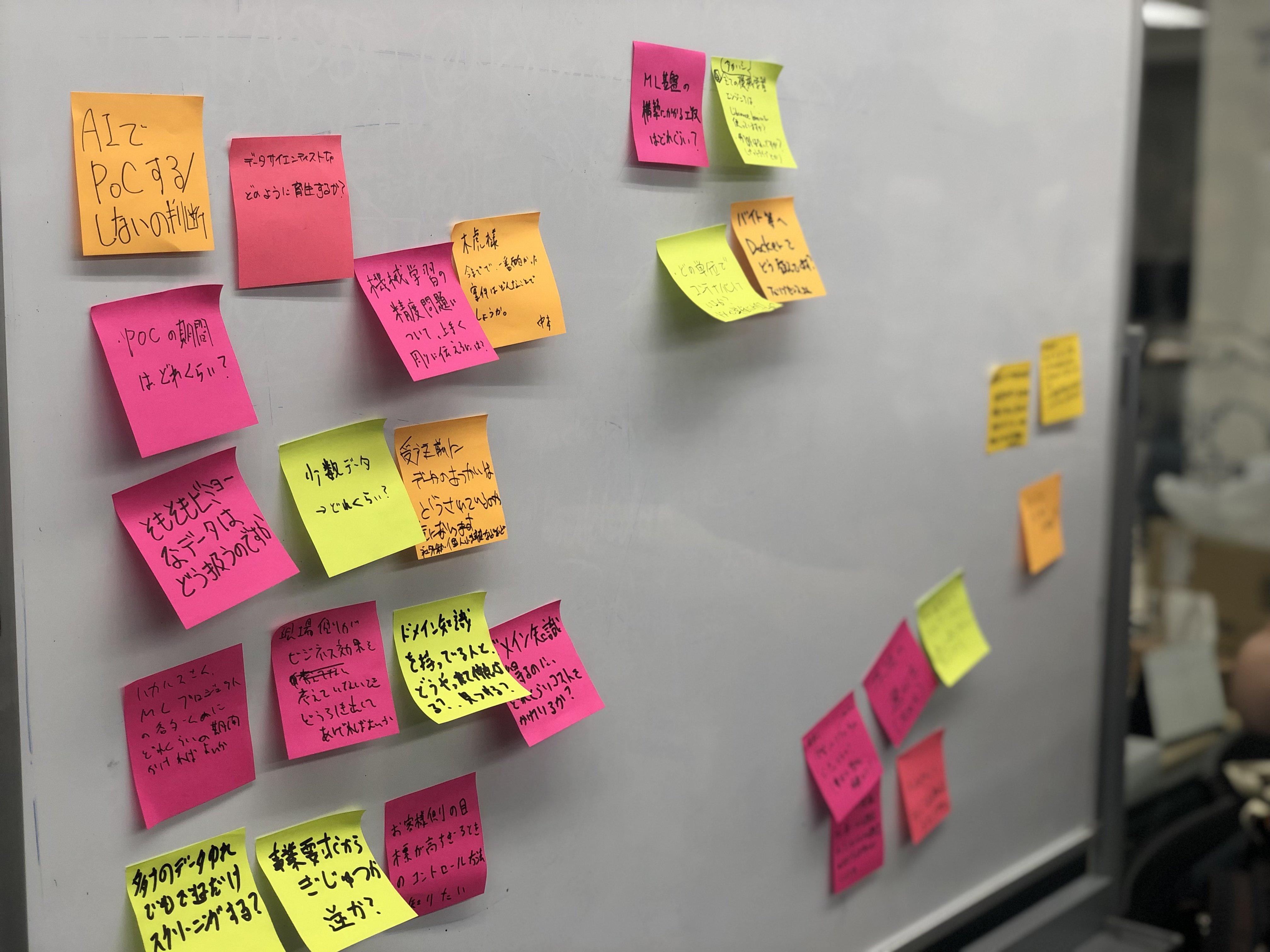 Machine Learning Meetup KANSAI # 5 Report