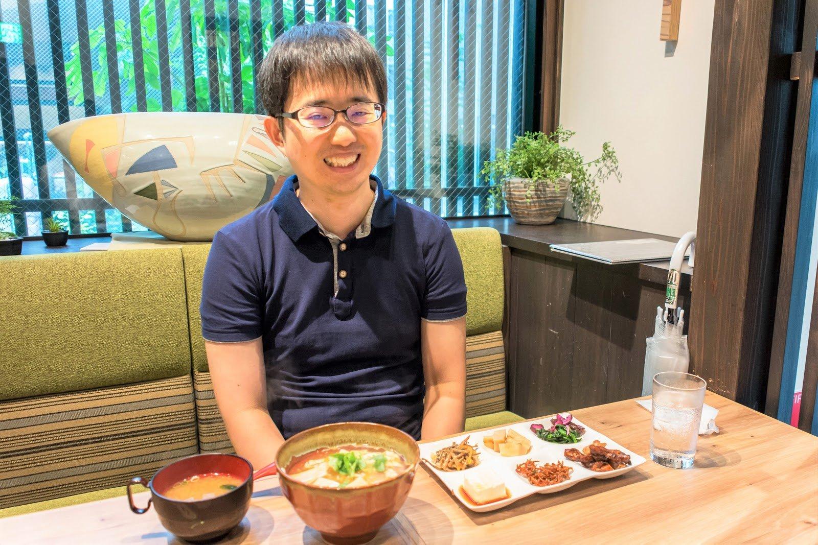 Meet Mitsutaka Shiraishi, FPGA Engineer At Kyoto HQ