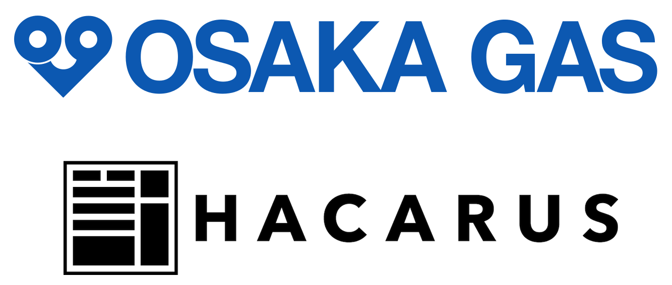 Hacarus And Osaka Gas To Explore Joint Development Of AI / IoT Solutions