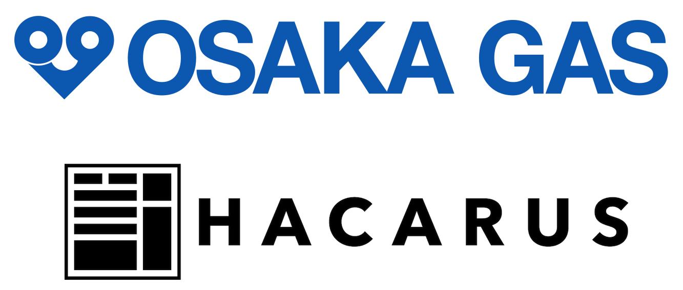 ハカルスと大阪ガス、AI・IoTソリューション共同開発の検討開始