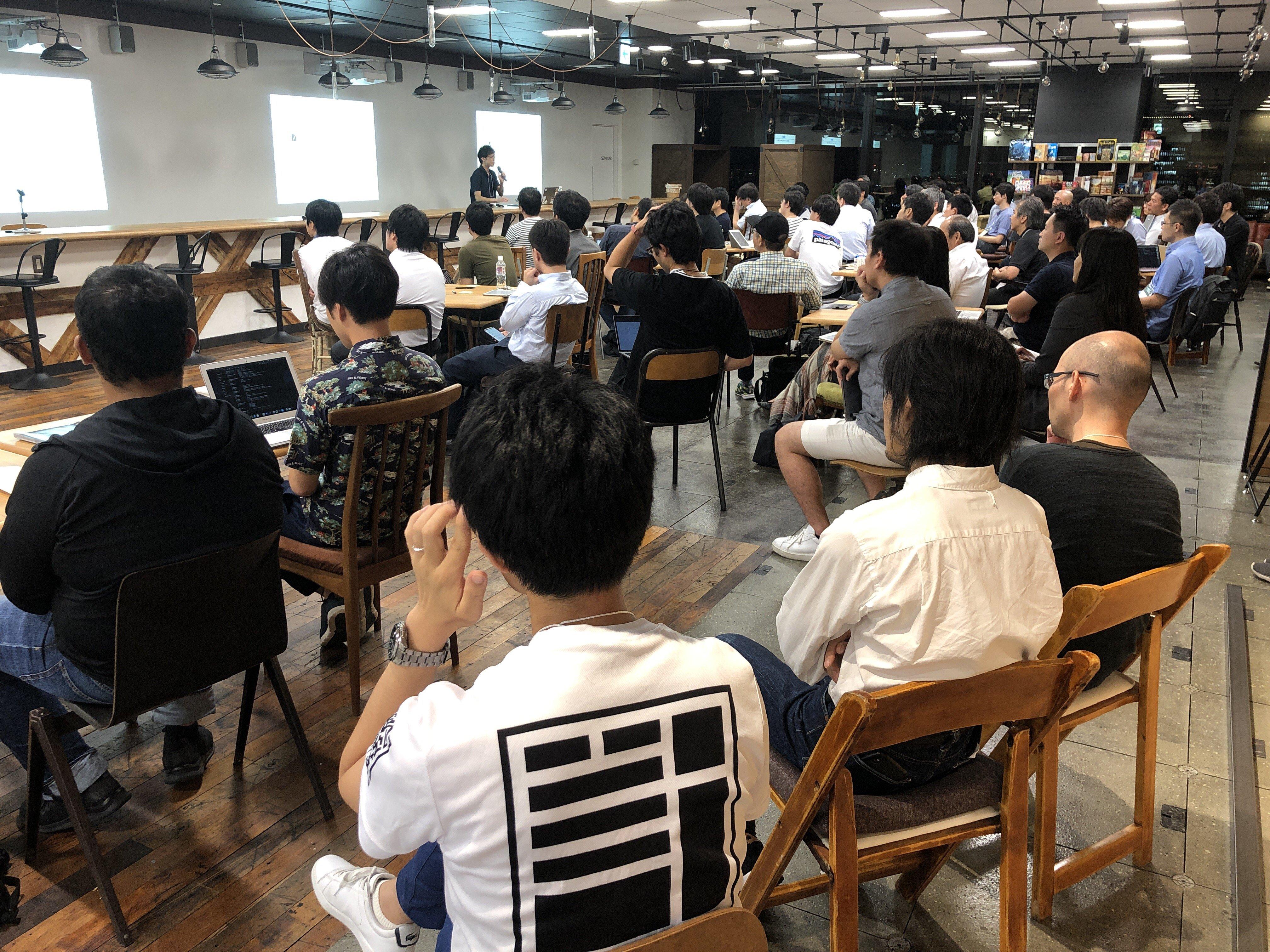 Machine Learning Meetup KANSAI #6 Event Report