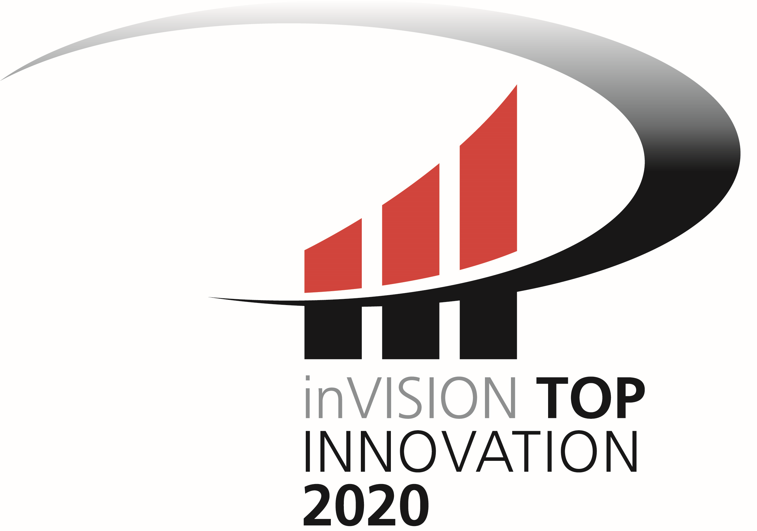 "HACARUS Named A ""inVISION TOP INNOVATION 2020"""
