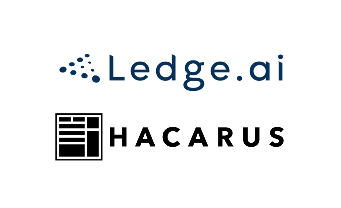 HACARUS Featured In Ledge.ai About Explainable AI