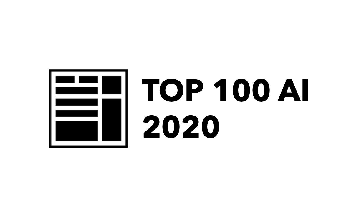 HACARUS、CB InsightsのトップAI 100社を受賞