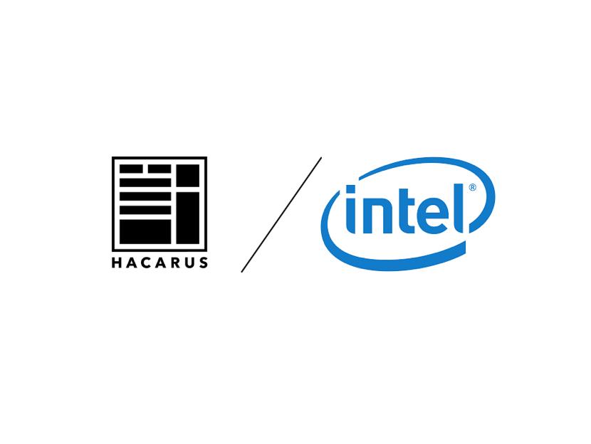 HACARUS On Intel AI Podcast