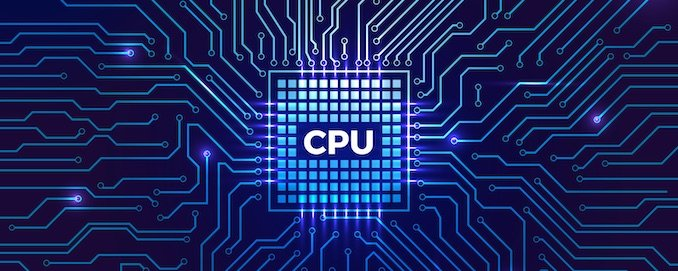 AI Operating On CPU