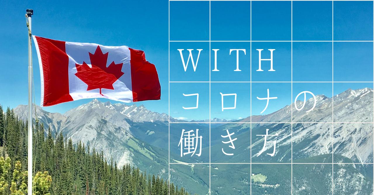 世界のどこにいても勤務可能に! ハカルスでインターンとして活躍しながらカナダの大学に通う、2名の学生にインタビュー