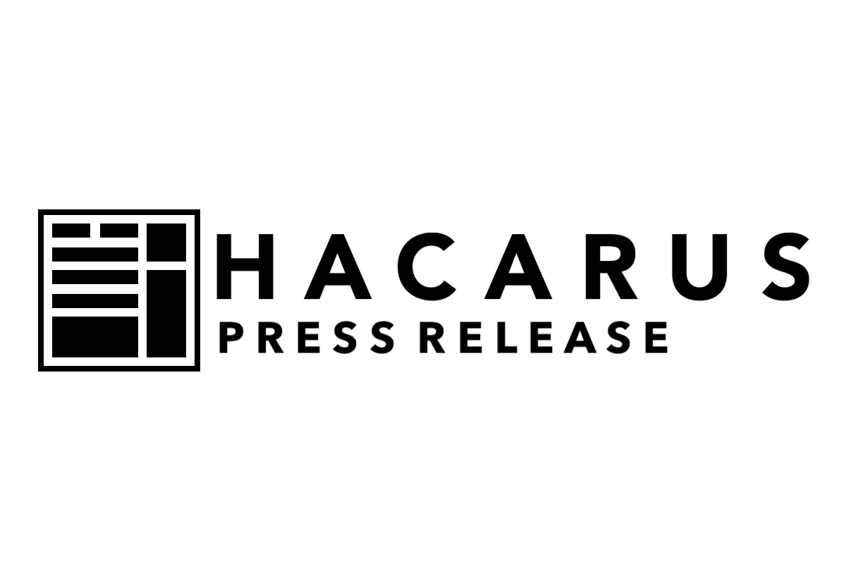 HACARUS Closes Series B Round – Raised 1.3 Billion Yen To Date