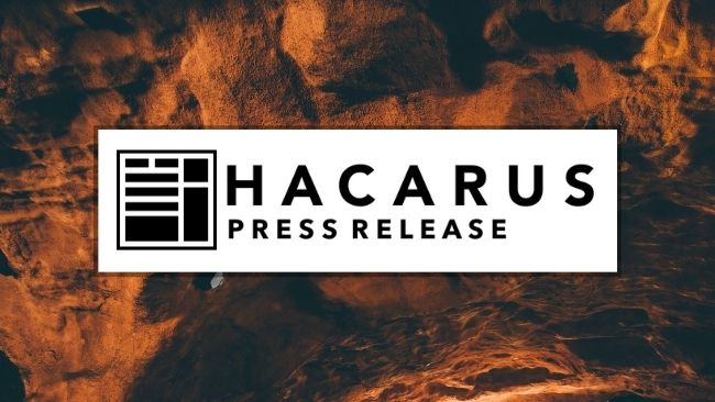 HACARUS Completes Deutsche Bahn's Startup Program