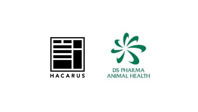 Vets Invited To Test ECG Monitoring Device By HACARUS And DS Pharma Animal Health