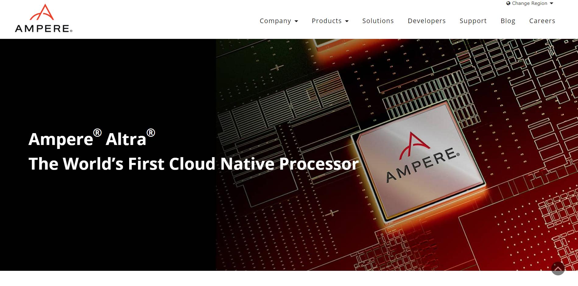Edge AI Evangelist's Thoughts Vol.12: Cloud-Native Processors