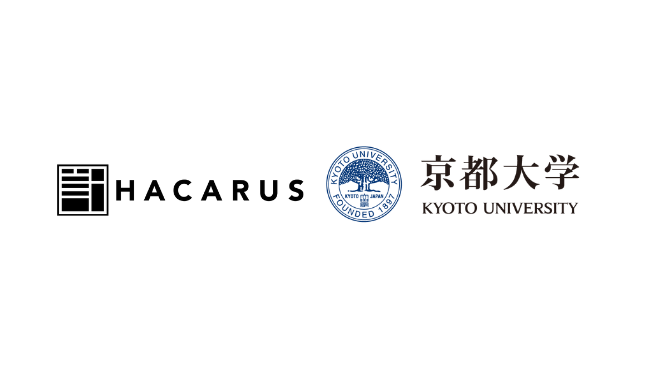 HACARUS And Kyoto University Aim To Find New Methods Of Cancer Treatment